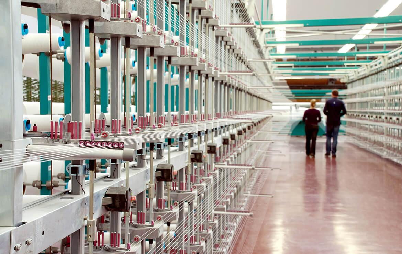 Konterfei Fotografie Industrie Overview